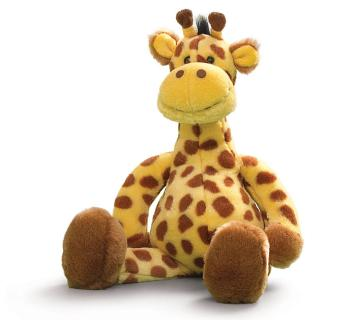 GERI THE GIRAFFE