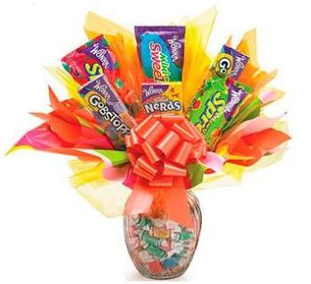 CANDY BOUQUET SURPRISE 2