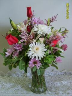 Beautiful Day Bouquet