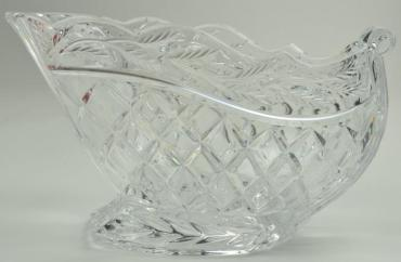 WATERFORD CRYSTAL SLEIGH