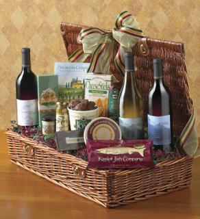 Best of  Wine & Goodies