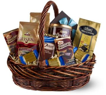 Specialized Gift Baskets