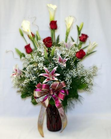"Our ""Stunning Star\"" Bouquet"