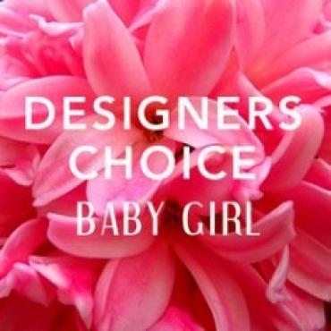 Designers Choice Baby Girl