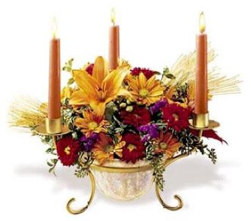 CLOSE OUT! Beautiful Candlestick Centerpiece Reg 59.99 Now 49.99