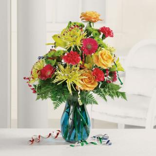On Sale Now! Stems & Streamers Was $68.95 Now Only $54.95!