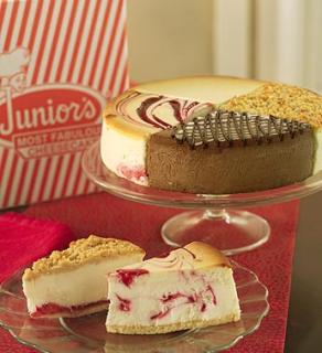 Junior's Famous Cheesecakes