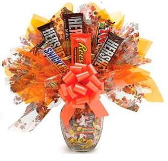 CANDY BOUQUET SURPRISE 1