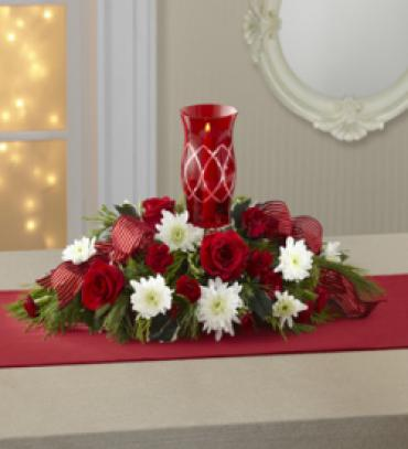 SPECIAL! Celebrate the Season Centerpiece SPECIAL!