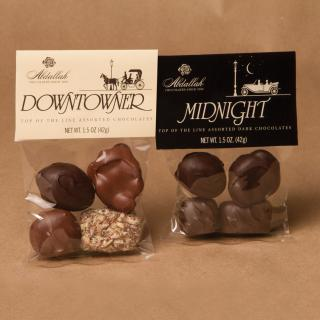 ABDALLAH DOWNTOWNER CHOCOLATES 1.5oz