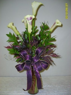 MINI CALLA LILY SURPRISE